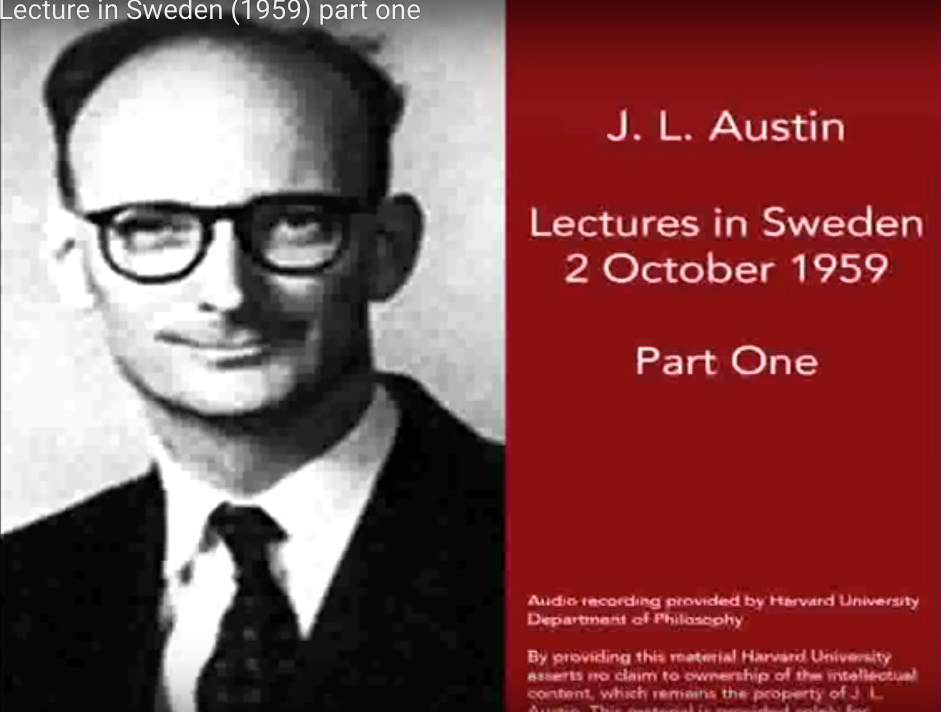 austin other minds philosophical papers Abstract if there is a single issue about which undergraduates are skeptical it is skepticism as soon as it occurs to them that they are being asked to take seriously a doctrine from which it immediately follows that they do not know their own names, or the name of the college they attend, or whether or not they are at present sitting in class listening to a philosophy lecture, their.